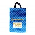 한약가방(부직가방) 바탕 - 소나무무늬 500장 옵셋인쇄
