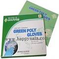 [녹색약품]폴리글러브(위생장갑)200매