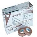 마이크로포 의료용테이프 (탄) 1/2인치 살색 24개1533-0
