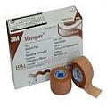 마이크로포 의료용 테이프(탄)3M 테이프 1인치 1533-1