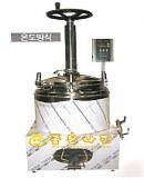 [약탕기] 가스 약탕기(삼성나노텍)-압력식(온도제어)