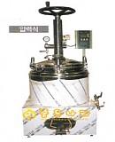 가스 약탕기(삼성나노텍 )-압력식(온도 제어)