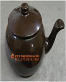 옹기 약탕기(약탕관)전통약탕기 내열약탕기-첩약약탕기